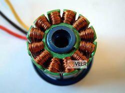 Motor Winding Wire