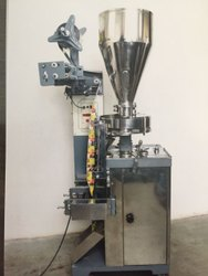 Sopari Pouch Packing Machine