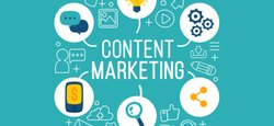 Monthly & Anually Basis Content Marketing Service