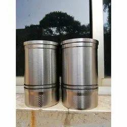 Cylinder liner Mahindra Scorpio
