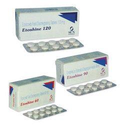 Etoshine Tablets