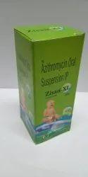 Azithromycin Oral Suspension I.P.