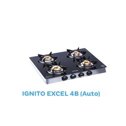 Kutchina Ignito Excel 4B Auto Kitchen