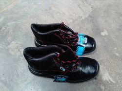 Vaultex Stellar High Ankle Safety Shoes