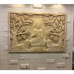 Stone Art Statue