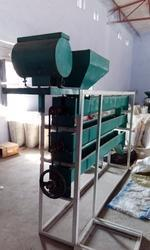 Pulse Polishing Machine