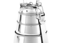 A.F. Exports Stainless Steel Tiffin Box