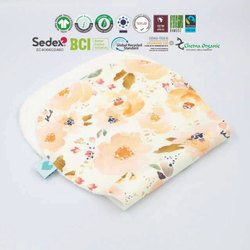 Eco Cotton Baby Burp Cloths