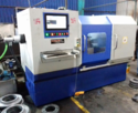 Medium Duty CNC Lathe Machine