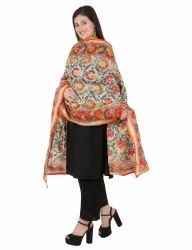 Ethnic Dupatta Photography