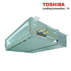 Toshiba Ductable AC
