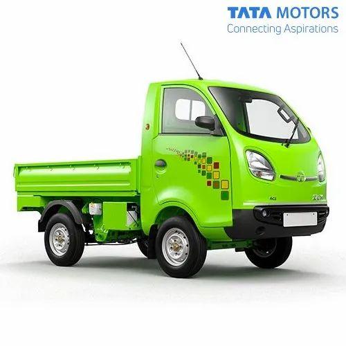 Tata ACE Zip XL Mini Truck, 611cm3, 1310 Kg   ID: 15761112412 Ace Car Wiring Diagram on