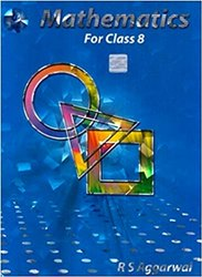 R S Aggarwal Mathematics for Class 7 (2019 Edition), गणितीय