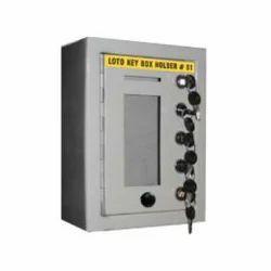 Key Safe Lockout Box SH-KLBX-1084- WS