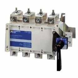 HPL Changeover Switch