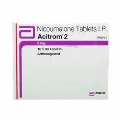 Acitrom Tablet