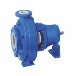 Teflon Lined Process Pumps