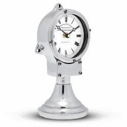 Telegraph Table Clock