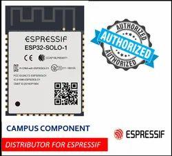 ESPRESSIF ESP32 SOLO 1 WIFI Module