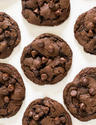 Chocolate Cookies Flavour