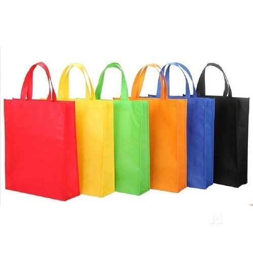 Biodegradable Non Woven Bag, Capacity: 4 - 6 kg