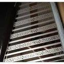 Designer Mirror Etching Finish Stainless Steel Sheet