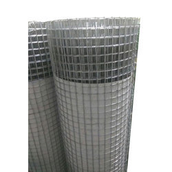 SS304 Gi Welded Wire Mesh
