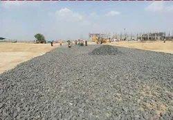 WBM Road Construction Service