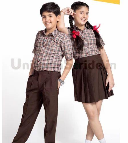 School Uniform Wholesale Sellers from Durgapur