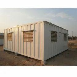Prefabricated Bunk House Cabin