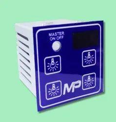 5AMP Blue Remote Switch