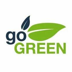 Go-Green Certification