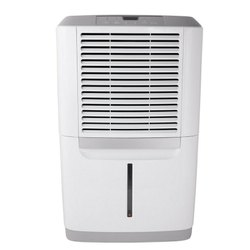 White Home Dehumidifier