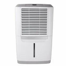 White Home Dehumidifier