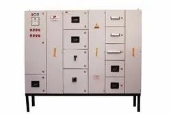 Three Phase Mild Steel Power Distribution Board, According to need, IP Rating: IP44