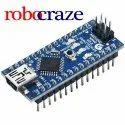 Arduino Nano Electronic Development  Board - Robocraze