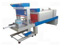 Web Sealer & Shrink Wrapping Machines