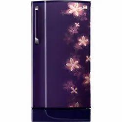 Direct Cool 185L Godrej Refrigerator, Single Door, Capacity: 185 L