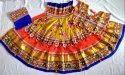 Indian Ethnic Designer Cotton Heavy Embroidery Chaniya Choli