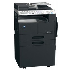 Multi-Function Bizhub Digital Copier, Supported Paper Size: A3