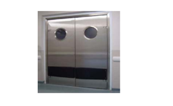Double Leaf Doors