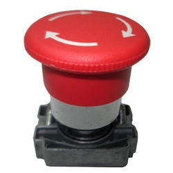 Craftech Metal Emergency Push Buttons