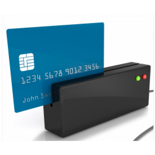Card Reader Magnetic Card Reader Manufacturer From Chennai