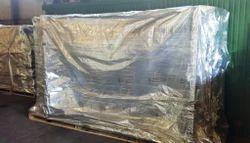 Barrier Foils Packing Service
