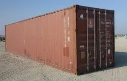 Customs Clearance Shipping Containers