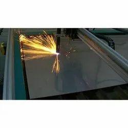 CNC Plasma Cutting Machine Mild Steel CNC Sheet Metal Cutting Services, Pune