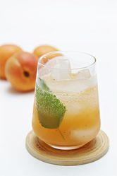 Apricot Fruity Flavour