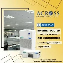 Blue Star Inverter Ductable Air-Conditioning