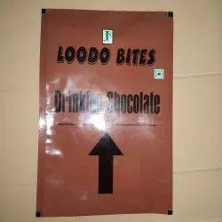 Loodo bites Drinking Chocolate, Packaging Type: 25 Kg Bag, Packaging Size: 1kg