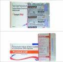 Pantoprazole Sodium & Levosulpriride SR Capsules